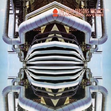 Parsons, Alan -Project- - Ammonia Avenue -Br Audio-