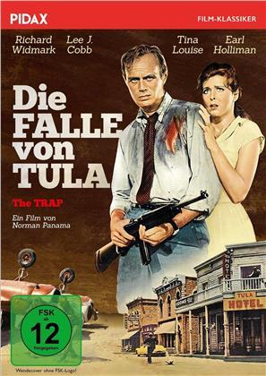 Die Falle von Tula (1959) (Pidax Film-Klassiker)