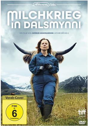 Milchkrieg in Dalsmynni (2019)