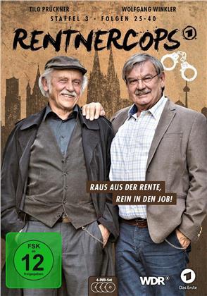 Rentnercops - Staffel 3 (4 DVDs)