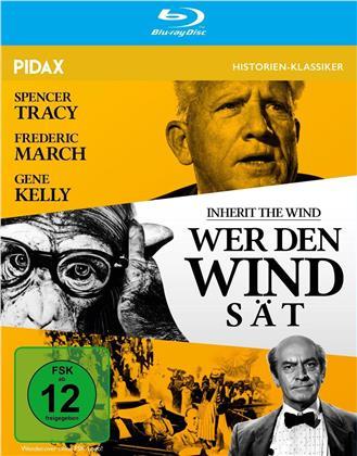 Wer den Wind sät (1960) (Pidax Film-Klassiker)