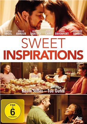 Sweet Inspirations - Kaufe Süsses, tue Gutes (2019)