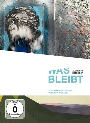 Albrecht Schnider - Was bleibt