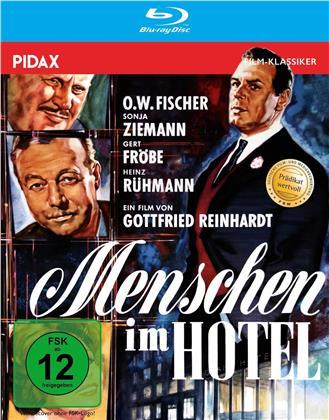 Menschen im Hotel (1959) (Pidax Film-Klassiker)