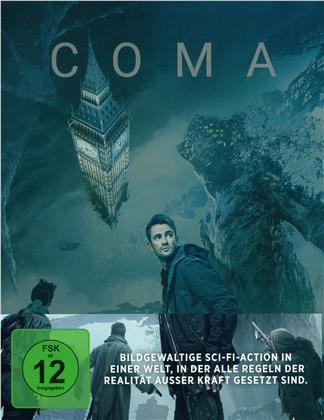 Coma (2019) (Limited Edition, Steelbook)