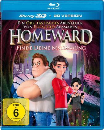 Homeward - Finde deine Bestimmung (2019)