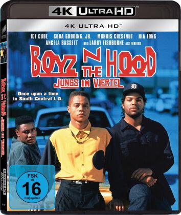 Boyz n the Hood - Jungs im Viertel (1991)
