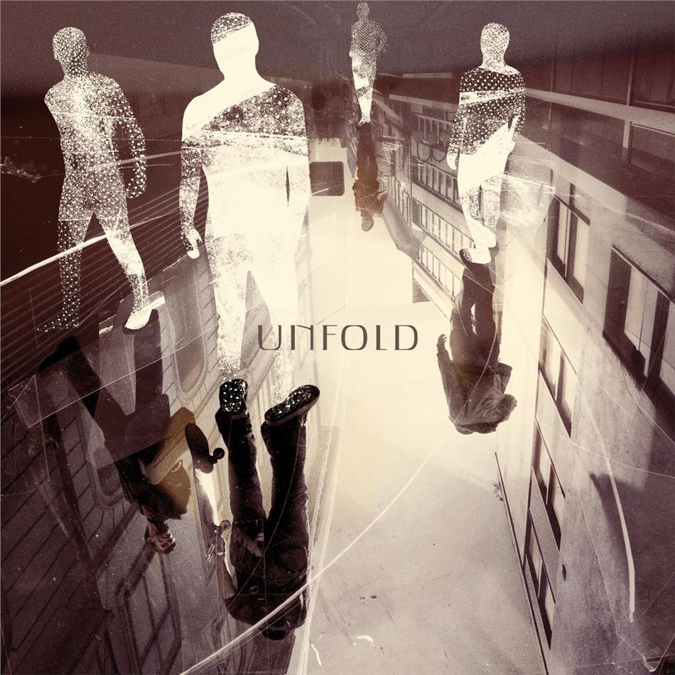 Unfold - Aeon Aony (2 LPs)