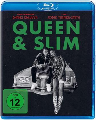Queen & Slim (2019)