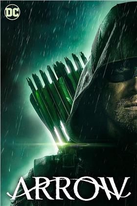 Arrow - Seasons 1-8 - The Complete Series
