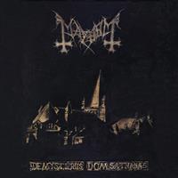 Mayhem - De Mysteriis Dom Sathanas (25th Anniversary Edition, 5 LPs)