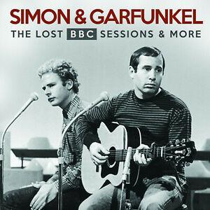Simon & Garfunkel - The Lost Bbc Sessions & More