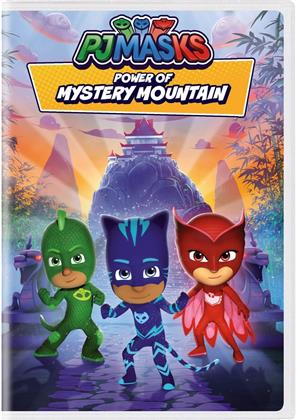 PJ Masks - Power Of Mystery Mountain