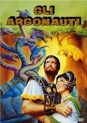 Gli Argonauti (1963) (Neuauflage)