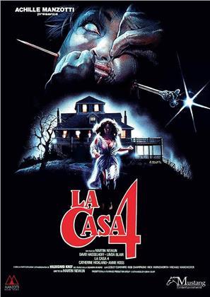 La casa 4 (1988) (Riedizione)