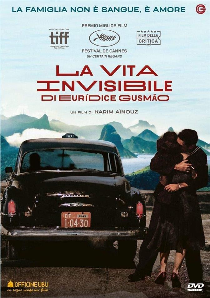 La vita invisibile di Euridice Gusmao (2019)