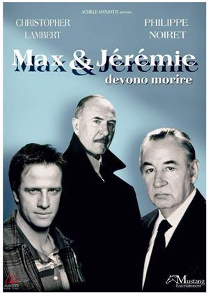 Max & Jeremie - devono morire (1992) (Riedizione)