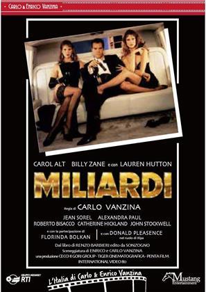 Miliardi - (L'Italia di Carlo & Enrico Vanzina)
