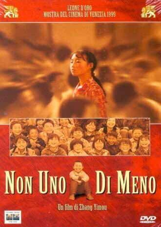 Non uno di meno (1999) (Neuauflage)