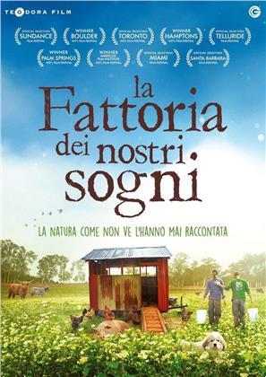 La fattoria dei nostri sogni (2018)