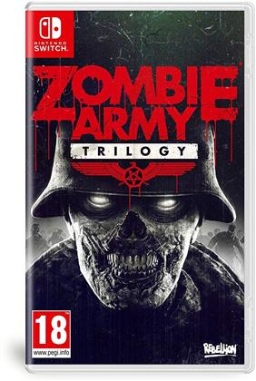 Zombie Army Trilogy (German Edition)