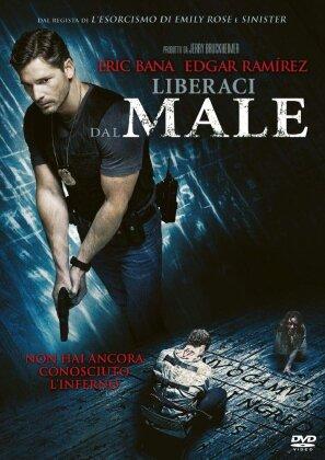 Liberaci dal male (2014) (Riedizione)
