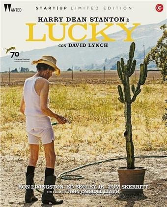 Lucky (2017) (Wanted)