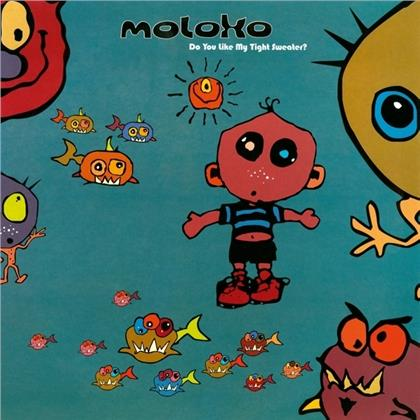 Moloko - Do You Like My Tight Sweater (Music On Vinyl, 2020 Reissue, LP)
