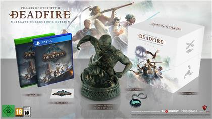 Pillars of Eternity 2: Deadfire (Collector's Edition)