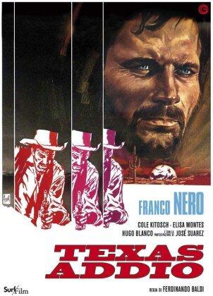 Texas, addio (1966) (Neuauflage)