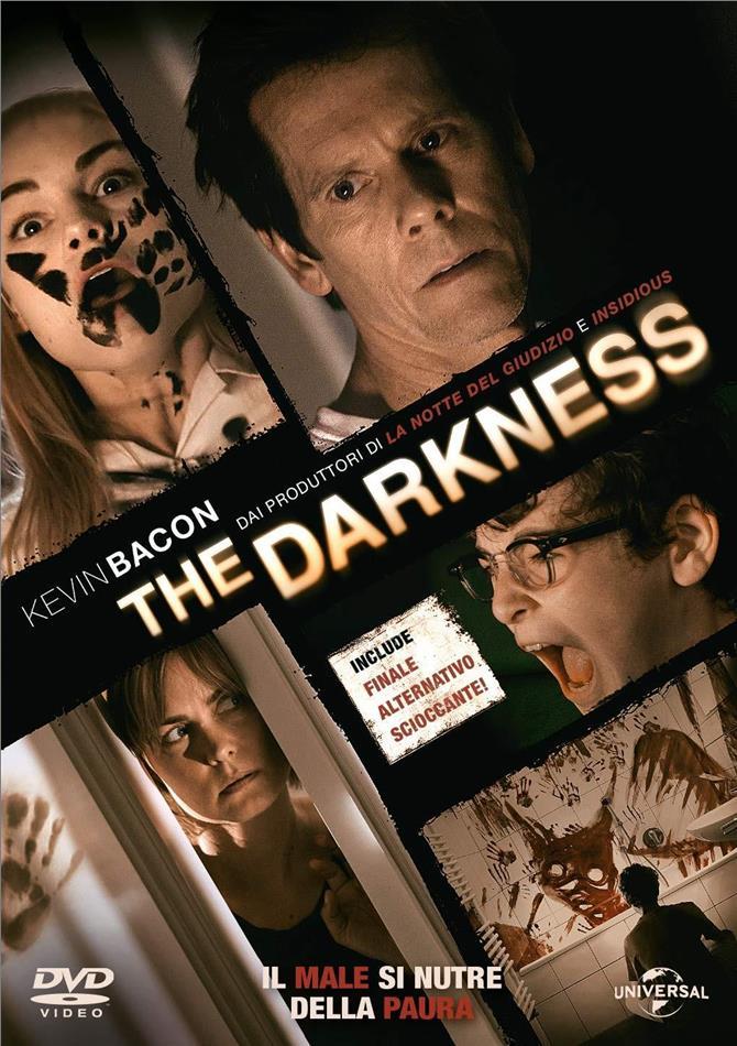 The Darkness (2016) (Riedizione)