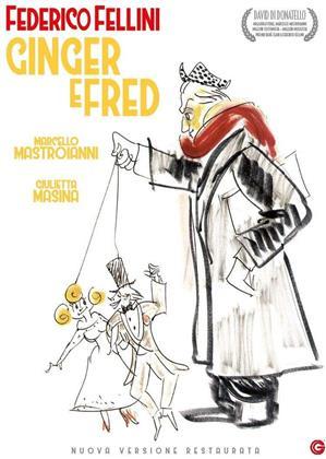 Ginger e Fred (1986) (Riedizione)
