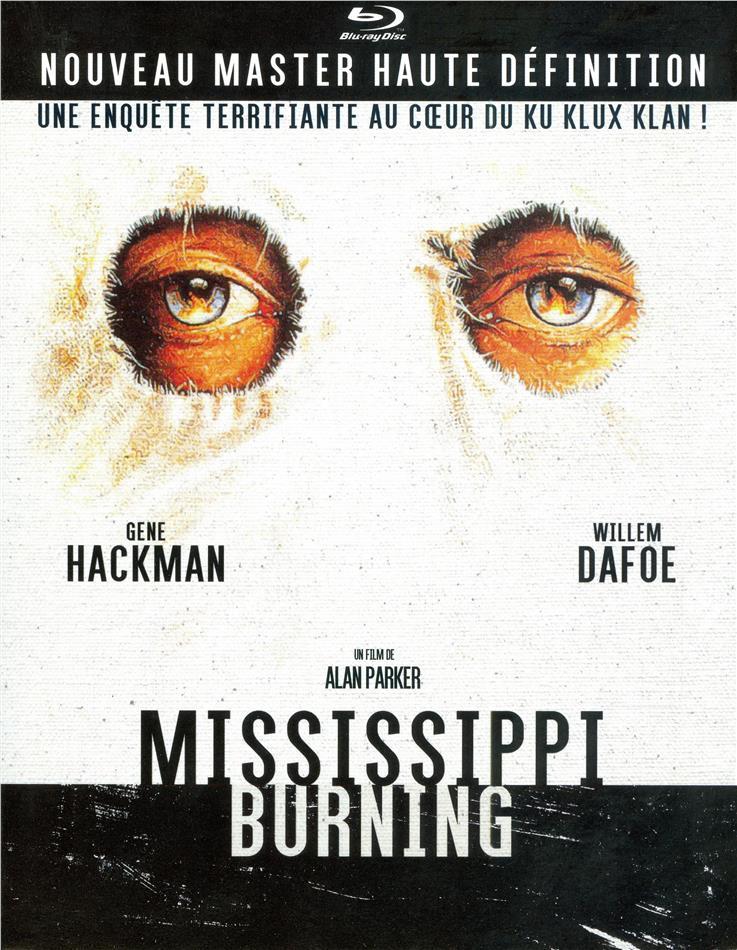 Mississippi Burning (1988) (Nouveau Master Haute Definition, Arte Éditions)