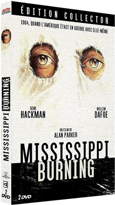 Mississippi Burning (1988) (Collector's Edition, 2 DVD)