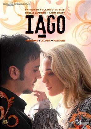 Iago (2009) (Neuauflage)