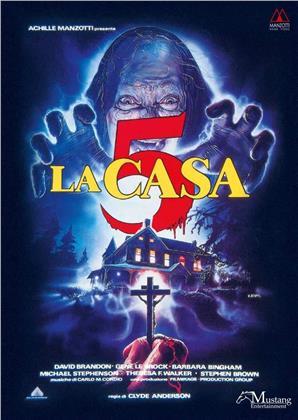 La casa 5 (1990) (Riedizione)