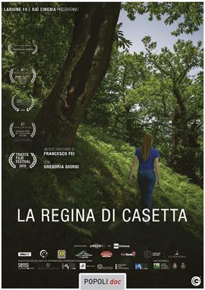 La Regina di Casetta (2018)