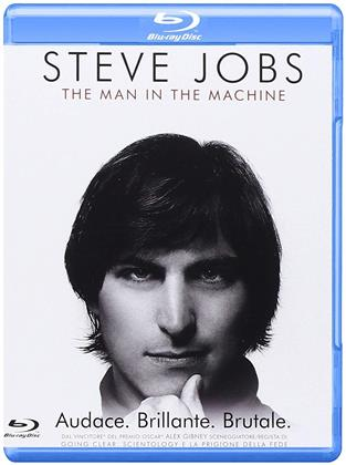 Steve Jobs - The Man in the Machine (2015) (Riedizione)