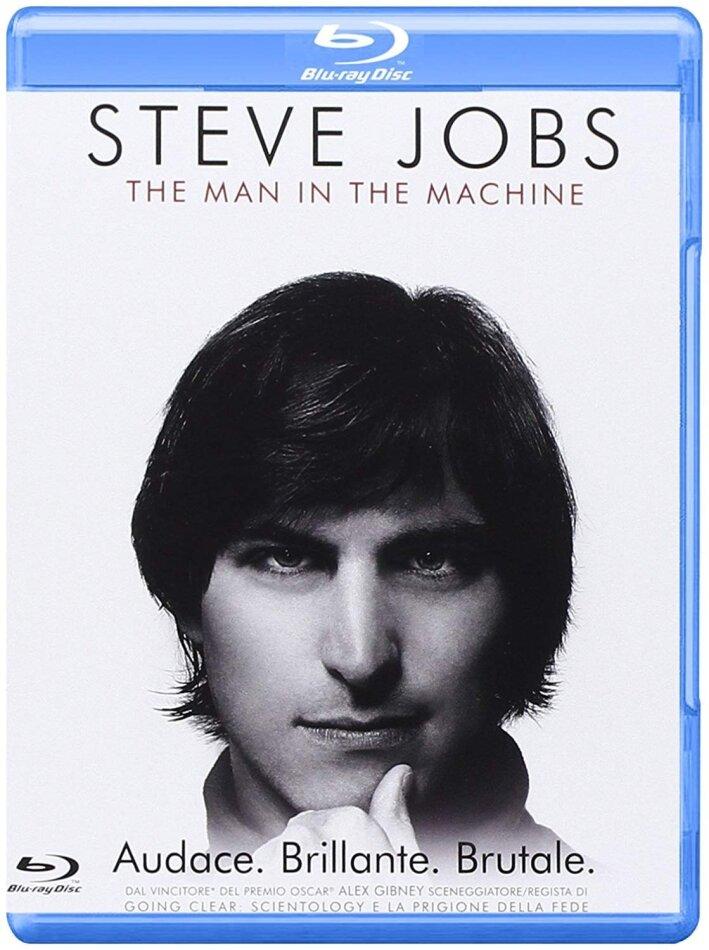 Steve Jobs - The Man in the Machine (2015) (Neuauflage)