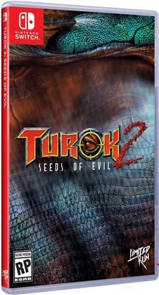 Turok 2 - Seeds of Evil