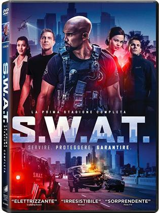 S.W.A.T. - Stagione 1 (6 DVDs)