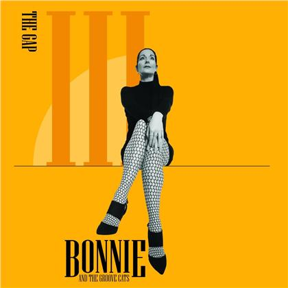 Bonnie & The Groove Cats - The Gap III