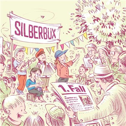 Silberbüx - 1. Fall