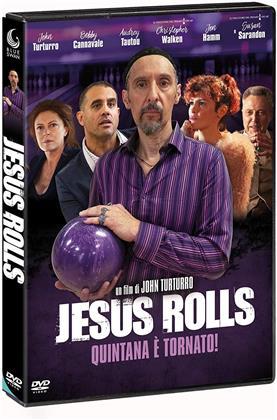 Jesus Rolls - Quintana è tornato! (2019)
