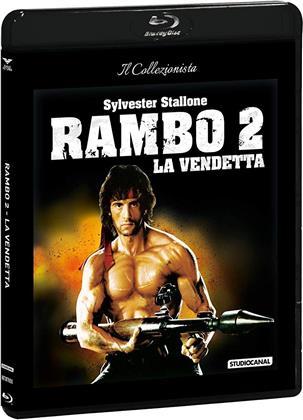 Rambo 2 - La vendetta (1985) (Il Collezionista, Blu-ray + DVD)