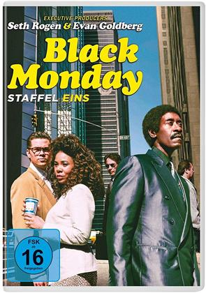Black Monday - Staffel 1 (2 DVDs)