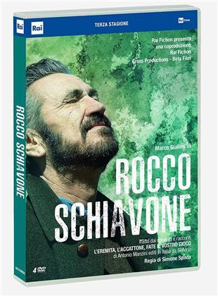 Rocco Schiavone - Stagione 3 (4 DVDs)