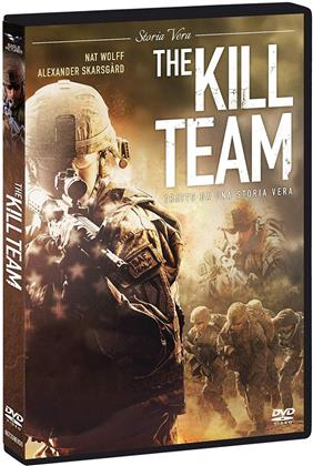 The Kill Team (2019) (Storia Vera)