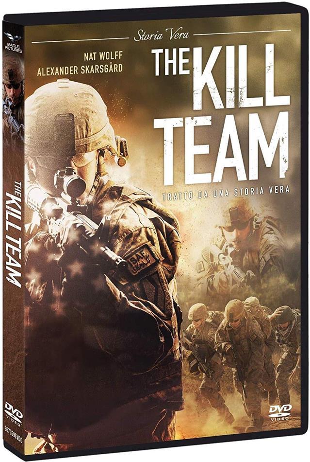 The Kill Team (2019) (Storia Vera)