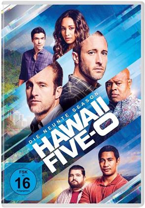 Hawaii Five-O - Staffel 9 (2010) (6 DVDs)